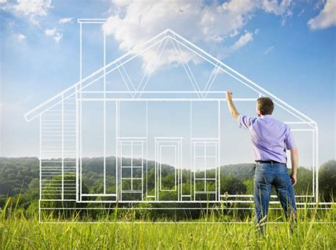 build my dream home factors to consider when building your dream home