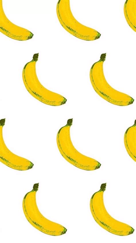 wallpaper banana for iphone banana iphone wallpaper super cute iphone wallpapers