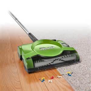Shark Carpet Sweeper Shark 10 Quot Rechargeable Floor And Carpet Cleaner V2930