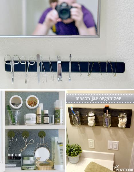 bathroom hacks small space hacks 24 tricks for living in tiny apartments