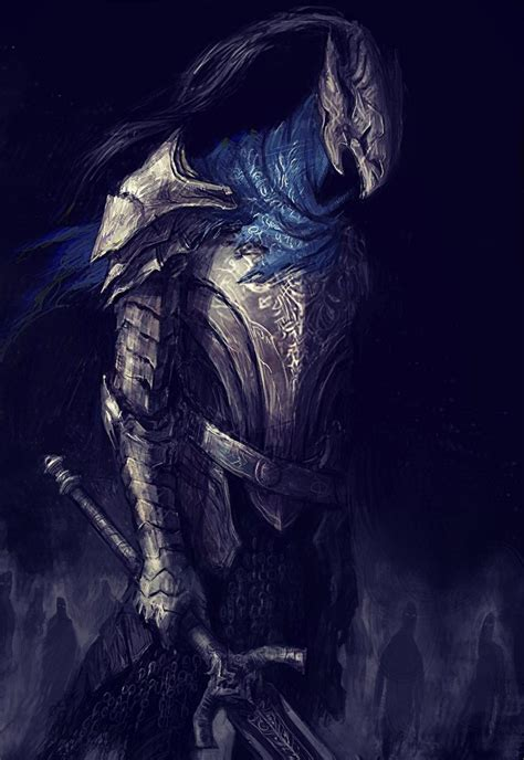abyss walker wallpaper the abyss walker artorias wallpaper pictures to pin on