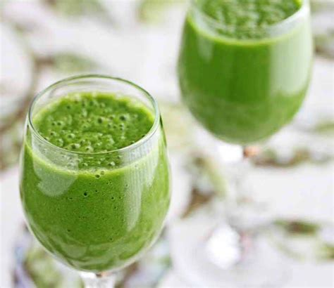 Living Clay Detox Directions Green Smoothie by A Beginner Green Tea Green Smoothie Recipe Jeanette S