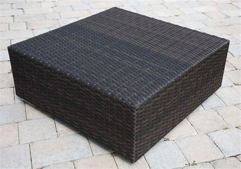 wicker patio tables wicker patio coffee table images coffee table design ideas