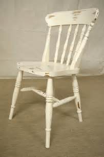 shabby chic stuhl shabby chic spindle back chair 163 85 00 cleveland pine