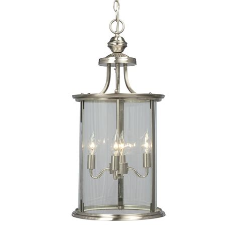 Chandeliers For Foyer Galaxy Lighting 912300 Huntington 4 Light Foyer Light