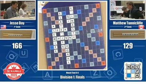 world scrabble rankings u s in struggle with canada for scrabble chionship