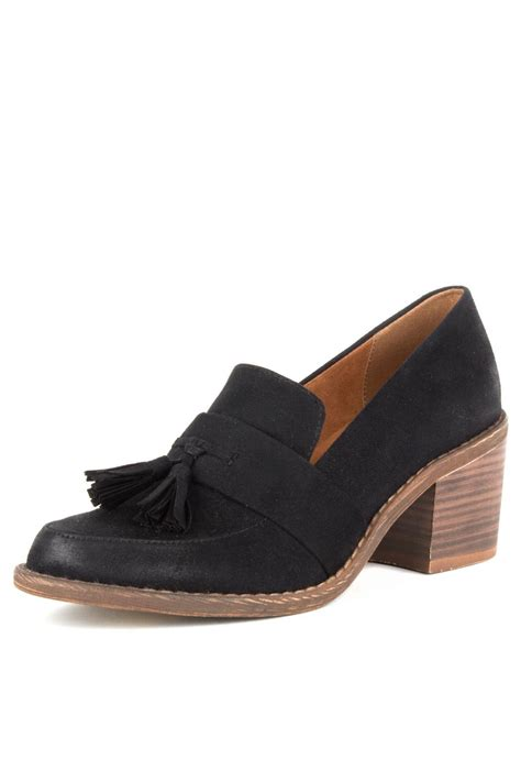 shoes bc bc footwear vegan suede loafer from seattle by mi shoes