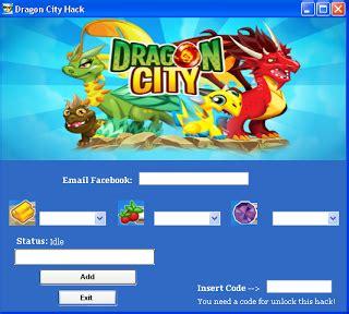 mod dragon city fb cheat semua game fb kumpulan cheat dragon city