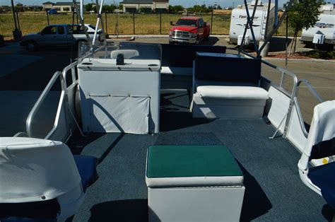 are lowe pontoon boats good lowe 185 pontoon 1996 for sale for 510 boats from usa