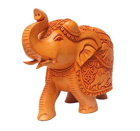 Elephant Handmade handmade wooden elephant for sale