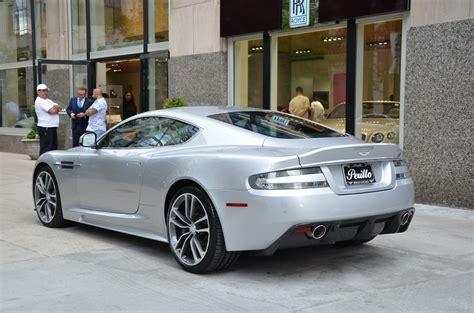 2012 Aston Martin Dbs by 2012 Aston Martin Dbs Stock R225aa For Sale Near Chicago