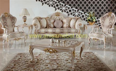 Sofa Pasaran sofa mewah model terbaru harga murah kayu jati