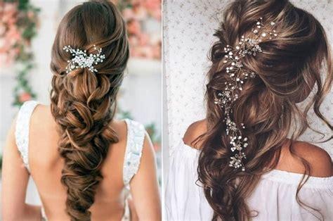 peinados a la moda elegantes peinados de fiesta para ninas 2013 peinados para cabello largo 161 copia estas ideas de moda