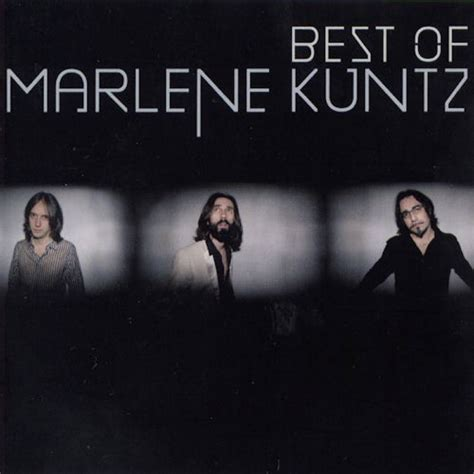 best of marlene kuntz marlene kuntz best of recensione sentireascoltare