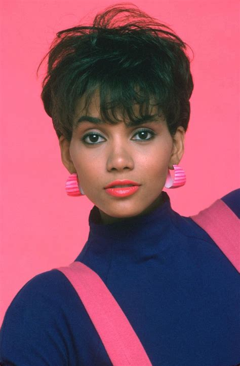 harry berry hairstyle 17 best images about halle berry on pinterest halle