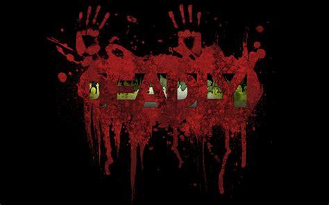 themes zombie walking dead zombie wallpaper theme wallpapersafari