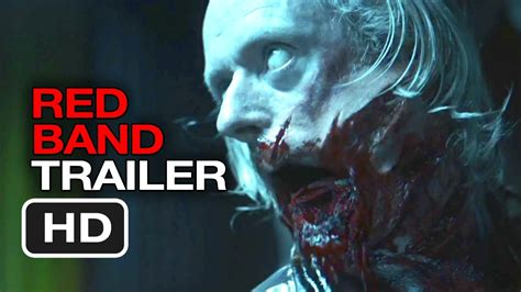 Storage 24 2012 Full Movie Storage 24 Red Band Us Release Trailer 2013 Sci Fi Horror Movie Hd Youtube