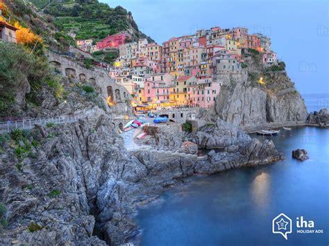 Location Appartement Monterosso al Mare pour vos vacances
