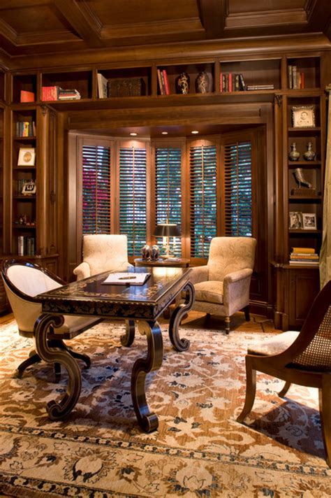 traditional home office design pictures classic traditional residence traditional home office orange county by harte brownlee