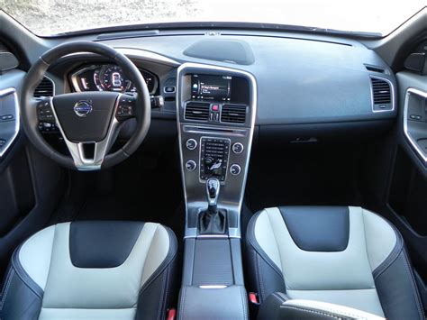 volvo xc60 2015 interior 2015 volvo xc60 gallery aaron on autos
