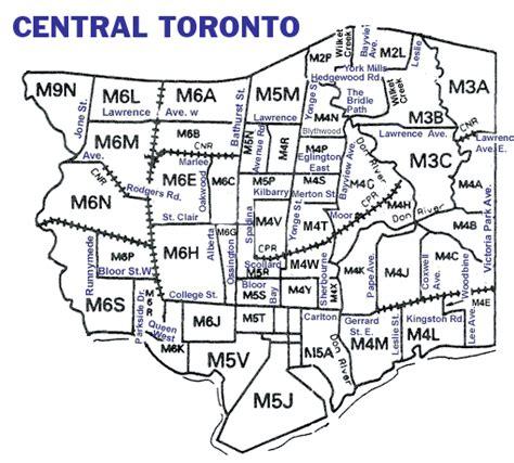 Postal Code Lookup Ontario Ontario Postal Code Map