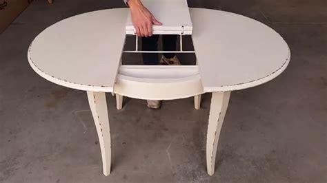 tavoli da cucina rotondi allungabili stunning tavoli da cucina rotondi allungabili contemporary