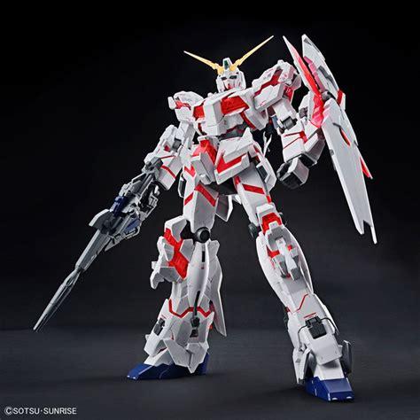 Kaos Gundam Unicorn Model 1 gundam 1 48 unicorn destroy mode megasize model kit