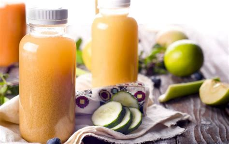 Detox Diet Myth by Myth Busting Facts And Fiction About Detox Diets