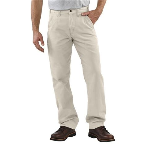 Khakis Pant carhartt relaxed fit khaki for