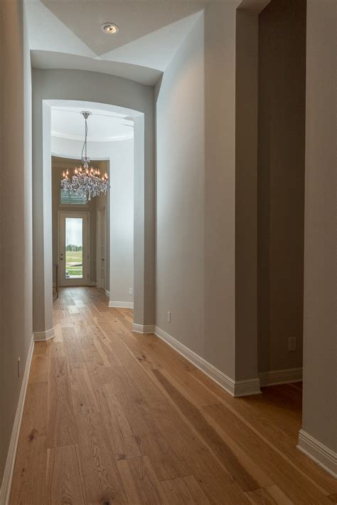 House Designer Online Wire Brushed Natural Hickory Ability Wood Flooring