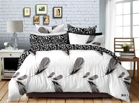 black feather comforter shop popular feather comforter cover from china aliexpress