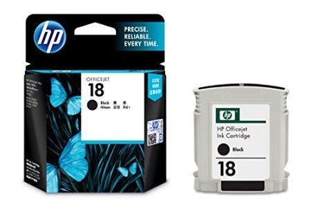 Hp Tinta Printer 78 Tri Colour hp hp 18 black ink cartridge c4936a original distributor tinta printer original
