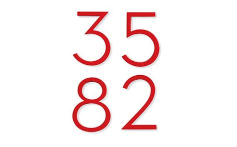eichler numbers 9 best images about eichler house number ideas on