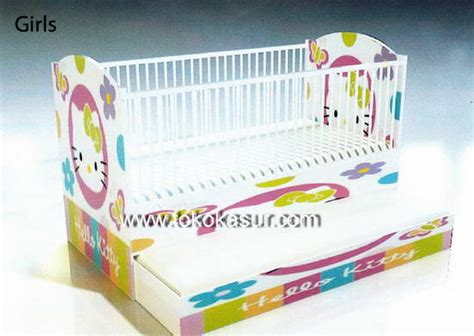 Kasur Box Bayi Baby Bed Box Promo toko kasur bed murah airland comforta king koil