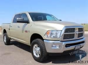 Used Dodge Diesel Trucks Purchase Used Dodge Ram 2500 Crew Cab 4x4 Diesel Cummins