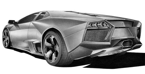 lamborghini reventon roadster drawing lamborghini reventon drawing by lyle brown
