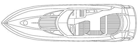 boat plans cad cad creations draughting design service blocks