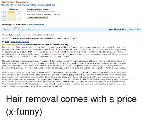 amazon customer reviews veet for men hair removal photos veet for men results www pixshark com images galleries