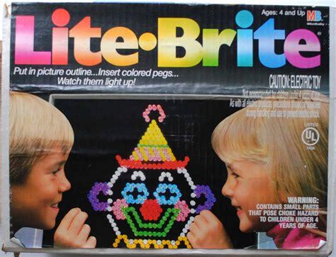 brite lights zakka april 2012