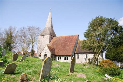 Exceptional Churches In This Area #3: St_Michael_and_All_Angels_Church%2C_Berwick%2C_East_Sussex_%28Geograph_Image_1817187_e96ec5bc%29.jpg