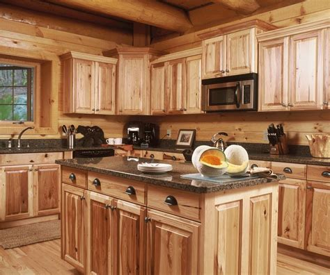 log home kitchen designs beautiful grain cabinets design my kitchen pinterest