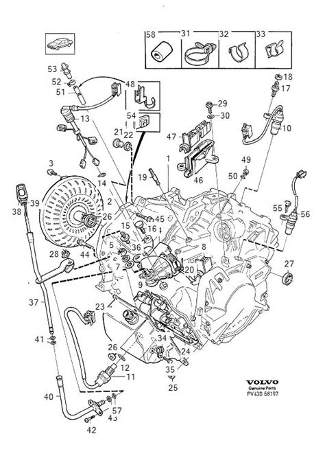 vehicle repair manual 1998 volvo s70 engine control schematic pic2fly 1998 volvo s70 parts diagram html car tuning schematic free engine image for