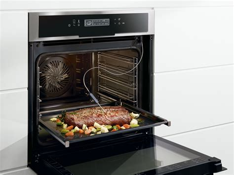Oven Electrolux electrolux ovens in home s test kitchen