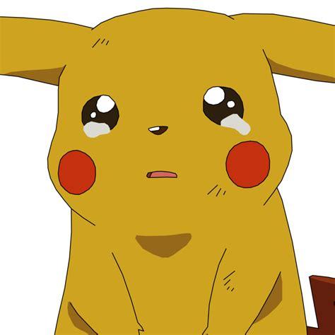 Meme Creator   Sad Pikachu Meme Generator at MemeCreator.org!