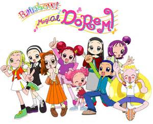 Magical do re mi images ojamajo doemi wallpaper and background photos