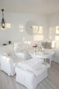 all shades of white 30 beautiful living room designs