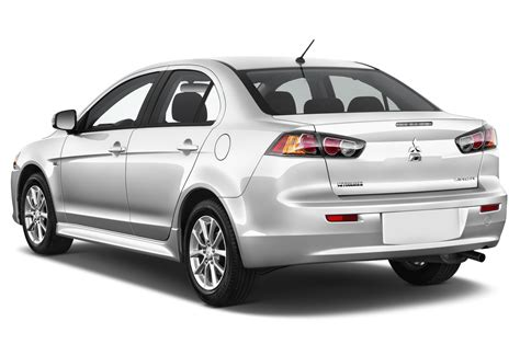 mitsubishi lancer 2016 2016 mitsubishi lancer reviews and rating motor trend
