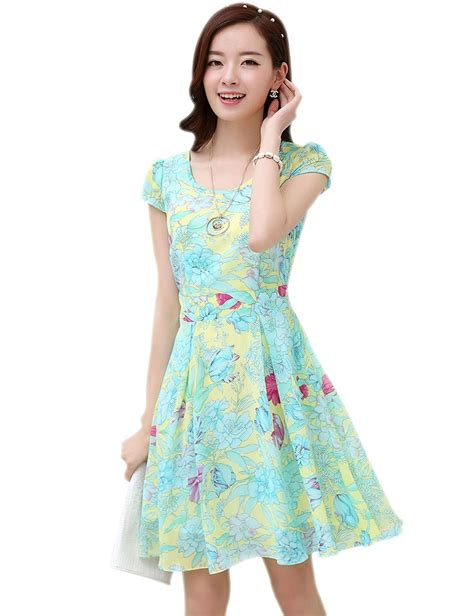 summer dresses uk summer dresses with sleeves plus size style