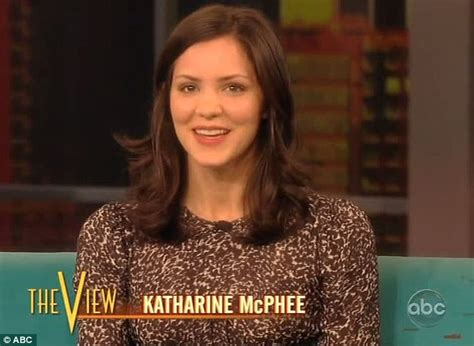 Katharine Mcphee Scientology And Bulimia katharine mcphee admits she continues to battle with