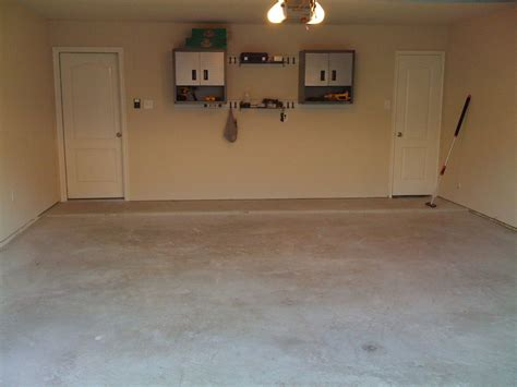 Repour Garage Floor by Repour Garage Floor Gurus Floor